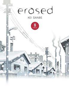 Erased, Vol. 8 book cover