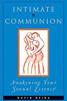 Intimate Communion book cover