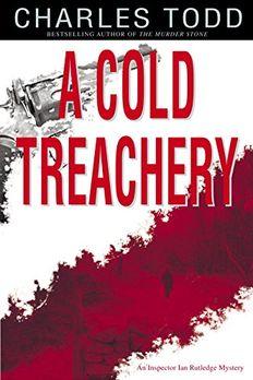 A Cold Treachery book cover