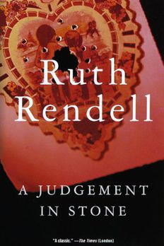 A Judgement in Stone book cover