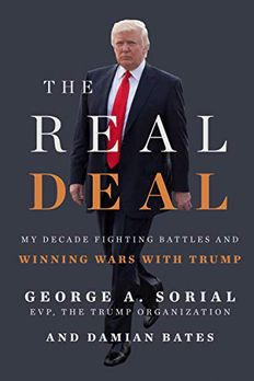 The Real Deal book cover
