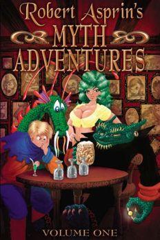 Robert Asprin's Myth Adventures Vol. 1 book cover