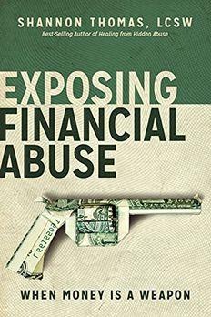 Exposing Financial Abuse book cover