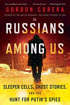 Russians Among Us book cover