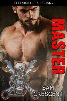 Master book cover