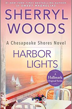 Harbor Lights book cover