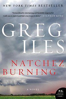Natchez Burning book cover