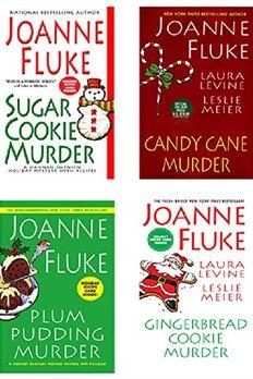 Joanne Fluke Christmas Bundle book cover