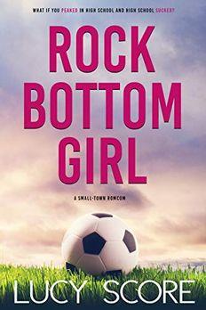 Rock Bottom Girl book cover