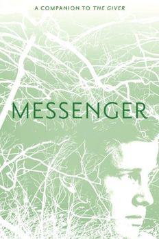 Messenger book cover