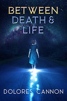 Between Death & Life book cover