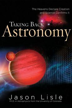 Taking Back Astronomy book cover