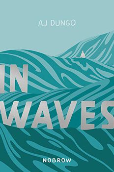 In Waves book cover