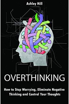 Overthinking book cover