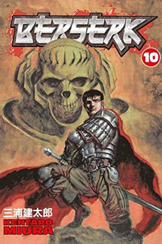 Berserk, Vol. 10 book cover