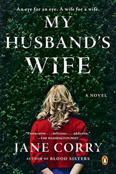 My Husband's Wife book cover