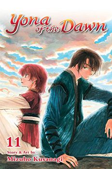 Yona of the Dawn, Vol. 11 book cover