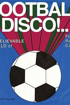Football Disco! book cover