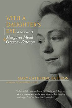 With a Daughter's Eye book cover