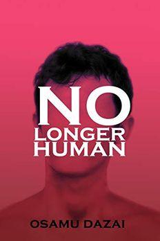 No longer Human book cover