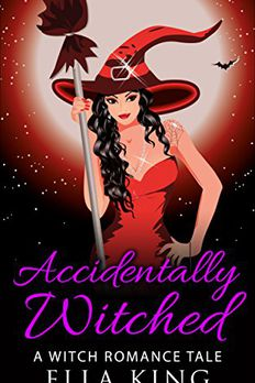 Accidentally Witched book cover
