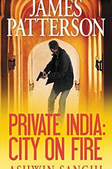 Private India book cover