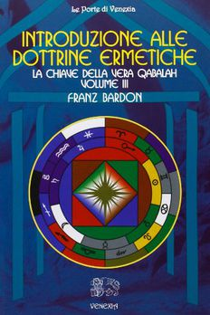 BARDON, FRANZ. - INTRODUZIONE book cover