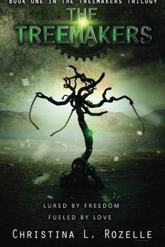 The Treemakers book cover