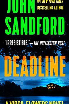 Deadline book cover