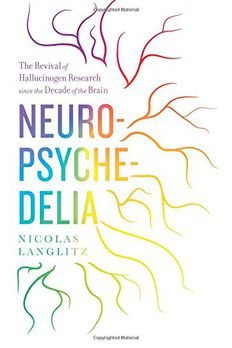 Neuropsychedelia book cover