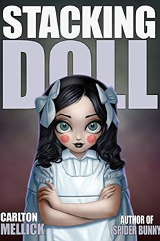 Stacking Doll book cover