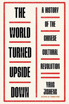 The World Turned Upside Down book cover