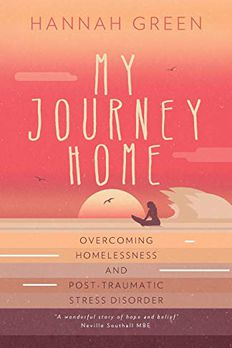 My Journey Home book cover