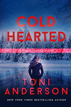 Cold Hearted book cover