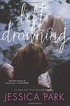 Left Drowning book cover