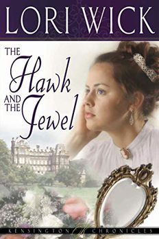 The Hawk and the Jewel book cover