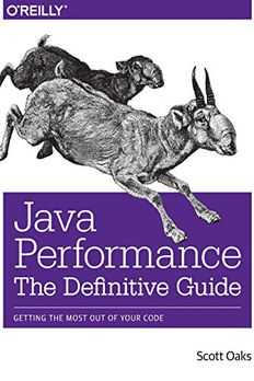 Java Performance book cover