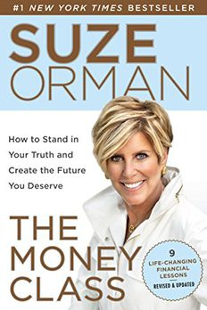 The Money Class book cover