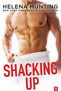 SHACKING UP book cover