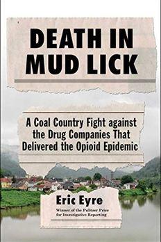 Death in Mud Lick book cover