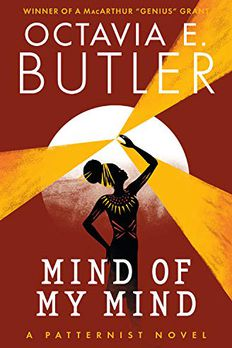 Mind of My Mind book cover