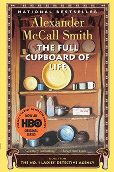 The Full Cupboard of Life book cover