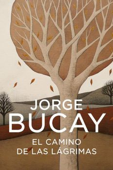 El camino de las lágrimas book cover