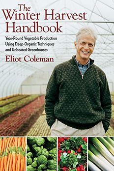 The Winter Harvest Handbook book cover