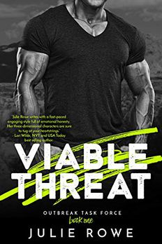 Viable Threat book cover