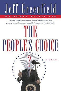 The People's Choice book cover