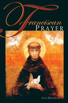 Franciscan Prayer book cover