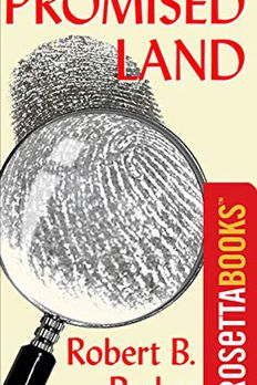 Promised Land book cover