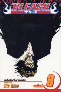 Bleach, Vol. 8 book cover