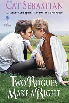 Two Rogues Make a Right book cover